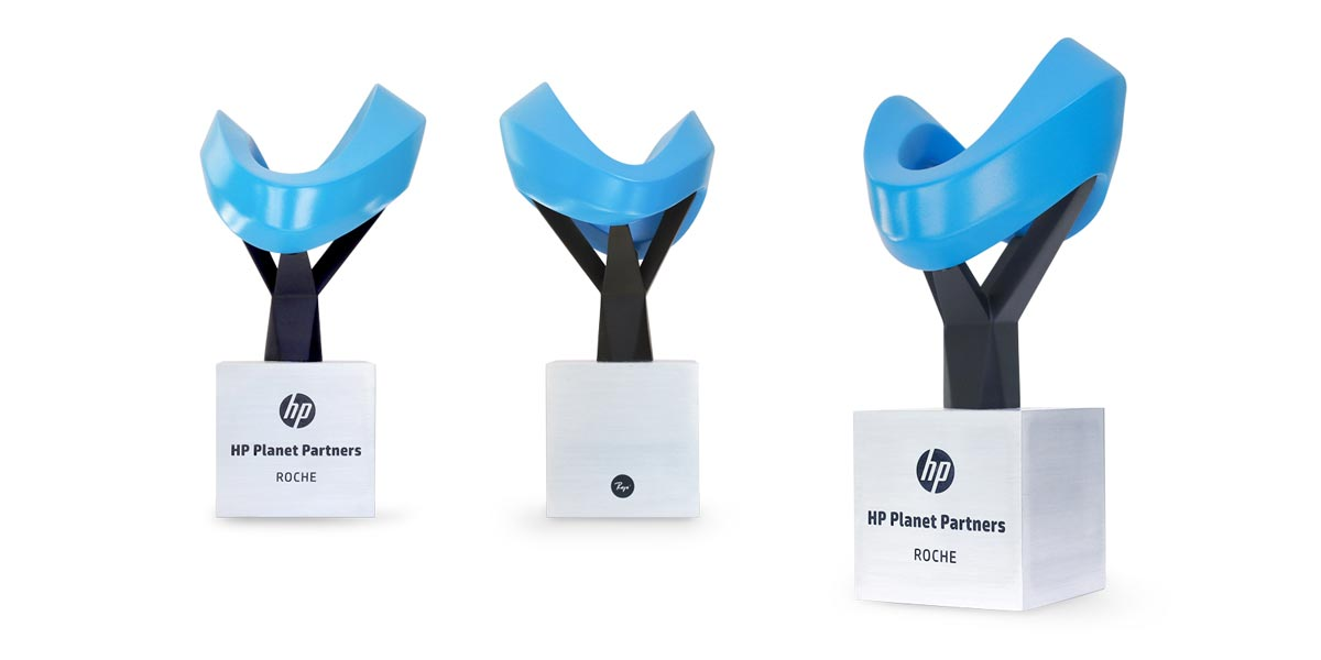Premios HP Global Partners