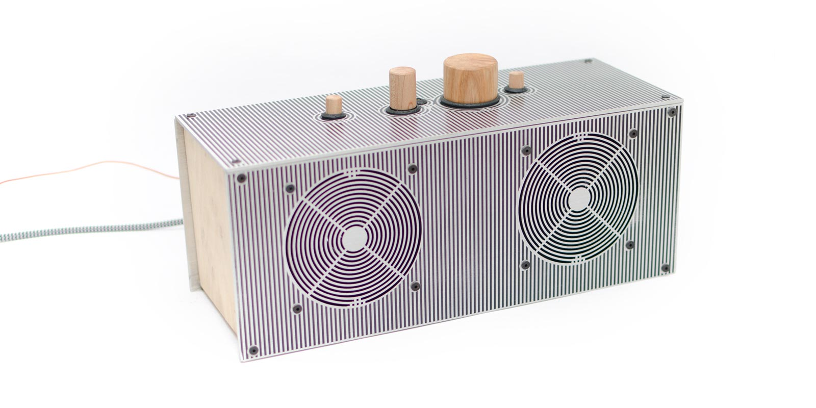 Radio Vecina 2.0