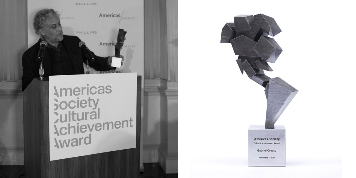 Premio Americas Society
